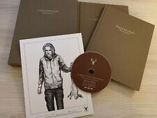 David Sylvian Manafon Deluxe Edition,5.1 Surround DVD+CD - SIGNIERT !