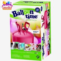 Balloon Helium Gas Disposable Cylinder Canister Birthday Party Fills 30 Balloons