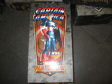 "--CAPTAIN AMERICA ""WWII World war II"" Marvel BOWEN STATUE--"