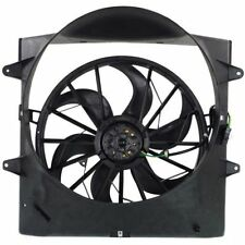 New Cooling Fan Assembly for Jeep Grand Cherokee CH3115110 1999 to 2003