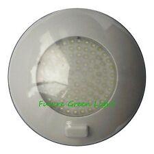 NARROWBOAT LED INTERIOR LIGHT 8W 91 LED 360LM WHITE 12V DC