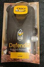 Oem Lg G5 Black Defender Case