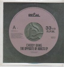 (FL151) Chiddy Bang, Opposite Of Adults - 2010 DJ CD