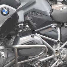 BMW R1200GS LC Adv. K51 Rahmenabdeckung Kappen Stopfen Frame End Caps 08009A