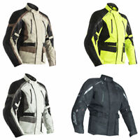 RST Rallye 2 CE Motorcycle Motorbike Textile Jacket - All Colours & Sizes