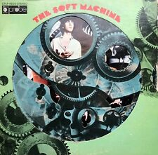 THE SOFT MACHINE 1968 PROBE USA LP VINYL RECORD ORIGINAL UNCENSORED GATEFOLD