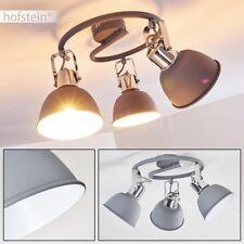 Plafonnier Retro Éclairage de cuisine Lampe de chambre à coucher Lustre Métal