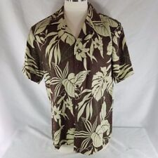 091d5db2e Hawaiian 100% Cotton Vintage Casual Shirts for Men for sale | eBay