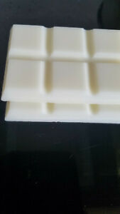 Highly Scented Snap Bars 100% Soya Wax Free Delivery