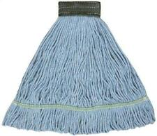 2 JW Atomic Loop Blue Wide Band Large Mop Heads A02603