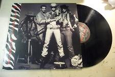 "BIG AUDIO DYNAMITE(CLASH)""OMONIMO 1985- DISCO 33 GIRI CBS UK 1985"""