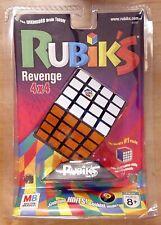 MILTON BRADLEY 2007 RUBIK'S CUBE REVENGE 4x4 NEW MISP Authentic