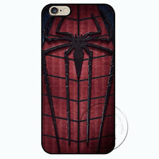 AMAZING SPIDERMAN SPIDER MAN PHONE CASE COVER FOR IPHONE 7
