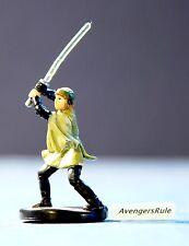 Star Wars Imperial Entanglements 6/40 Luke Skywalker Rebel Commando Very Rare