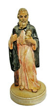 Sebastian Miniature Sml-333 St. Jude Thaddeus (Chicago Church) - Signed Rare