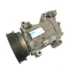 ⭐️ Renault Clio Mk3 1.5 DCi K9K *2006-2012* A/C Aircon Pump Compressor (FreeP&P)
