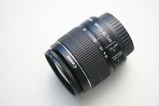 Canon EF-S 3,5-5,6/18-55mm II IS, A-Zustand / praktisch wie NEU!