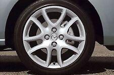 Genuine Mazda 2 2010 Onwards Alloy 16 Wheel Design 144