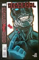 DEADPOOL #30 (2011 MARVEL Comics) ~ FN/VF Comic Book