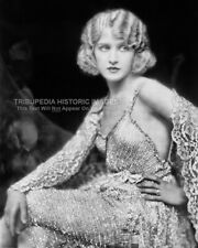 MARY EATON 1920s Vintage Photo ZIEGFELD FOLLIES GIRL Roaring 20s Flapper Beauty
