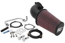 K&N Performance Intake Kit for 0-14 Harley Sportster 833/1200CC #57-1126
