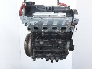 Seat Leon Tdi 2010-2017 2.0 Engine + injectors Diesel Bare CFF