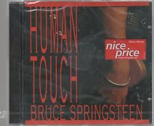 BRUCE SPRINGSTEEN HUMAN TOUCH CD SIGILLATO!!!