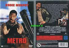 DVD - Metro - Eddie Murphy - 90ger Action! Neu/OVP - Neuware!