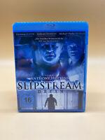 Blu-Ray ** SLIPSTREAM DREAM - mit ANTHONY HOPKINS Neu&OVP eingeschweißt
