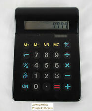 James Arness Gunsmoke Marshal Dillon Milano Series Large Button Desk Calculator