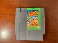 Nes Nintendo entertainment system mystery quest working perfectly uk version