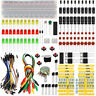 NEW Electronics Breadboard Parts Components Starter Kit for Arduino Project Set