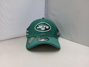 New York Jets New Era NFL Adult Unisex Team Colors Cap/Hat