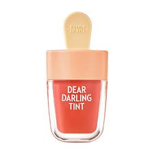 [ETUDE HOUSE] Dear Darling Water Gel Tint - Ice Cream [OR205] 4.5g