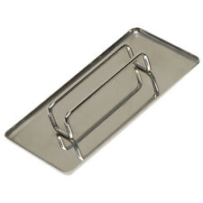 Ateco Fondant Smoother, Stainless Steel - A1313