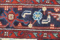 Authentic  Wool RNRN-318 3'4'' x 6'8'' Persian Hamedan Rug