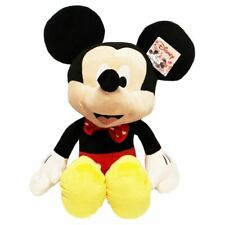Micky Maus Hearts | Disney | Softwool Plüsch Figur 27 cm | Mickey Mouse