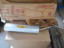 Kawasaki FMF Megamax Spark Arrestor Exhaust Pipe Muffler 1993-1999 KLX650 040023