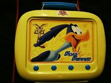 Road Runner by Looney Tunes for Kids Lunch Box: EDT 1.7oz + SG 2.55 New in Box