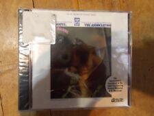 THE ASSOCIATION Goodbye Columbus Soundtrack CD RARE