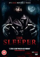 The Sleeper [DVD] -  CD 8SVG The Fast Free Shipping