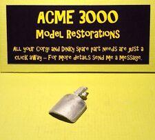Corgi 803 The Beatles Yellow Submarine Replacement Repro Rear White Metal Hatch