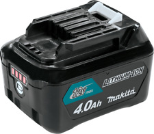 Makita BL1041B 12V max CXT™ Lithium‑Ion 4.0Ah Battery