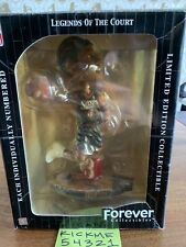 ALLEN IVERSON PHILADELPIHIA 76ERS BOBBLEHEAD FOREVER COLLECTIBLES LIMITED 5000
