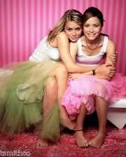 Mary Kate and Ashley Olsen 8x10 Photo 002
