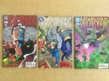 Batman Near Mint Grade Comic Books
