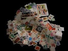 LOT of STAMPS WORLD WIDE CANADA USA UK (9513B)