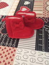 Scarpe Ciabatte Neonata Bambina Culla Invernali