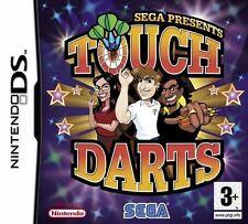 Videojuegos Nintendo DS SEGA