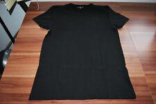 C&A Shirt kurzarm schwarz Gr M sehr guter Zustand